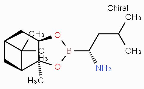 (R)-BoroLeu-(+)-Pinanediol