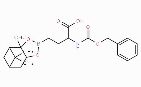 Boro-(N-Cbz-Abu-OH)-(+)-Pinanediol