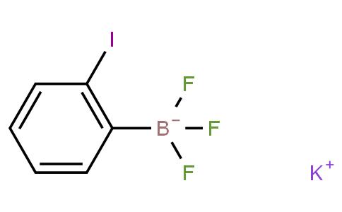 Potassium 2-iodophenyltrifluoroborate