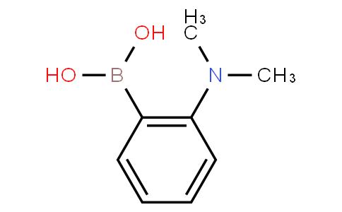 2-Dimethylaminophenylboronic acid