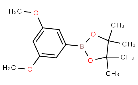 3,5-Dimethoxyphenylboronic acid pinacol ester