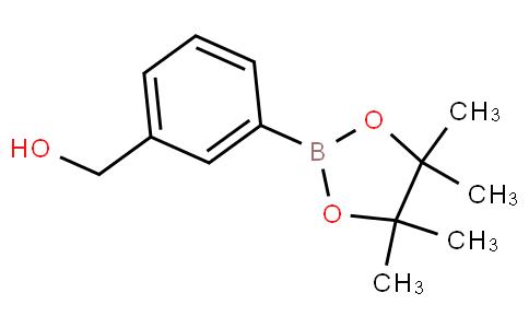 3-Hydroxymethylphenylboronic acid pinacol ester