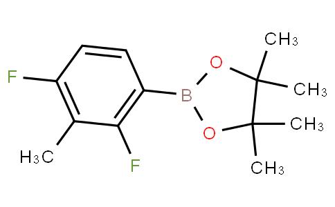 2,4-Difluoro-3-methylphenylboronic acid pinacol ester