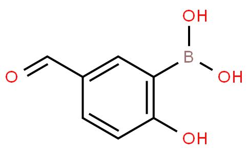 5-Formyl-2-hydroxyphenylboronic acid