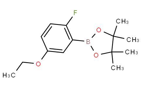 5-Ethoxy-2-fluorophenylboronic acid pinacol ester