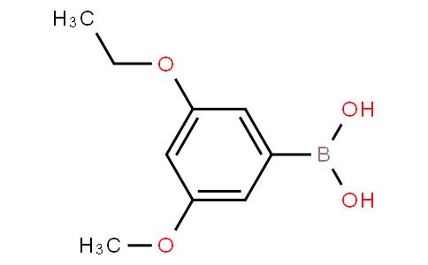 3-Ethoxy-5-methoxyphenylboronic acid