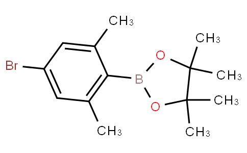 4-Bromo-2,6-dimethylphenylboronic acid pinacol ester