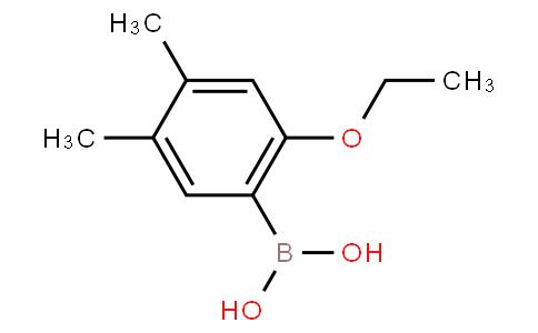 4,5-Dimethyl-2-ethoxyphenylboronic acid