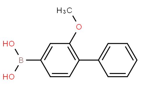 2-Methoxy-4-biphenylboronic acid