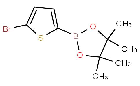5-Bromothiophene-2-boronic acid pinacol ester