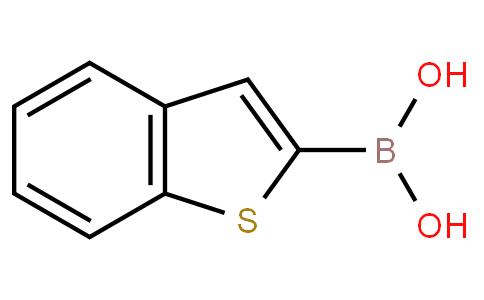 2-Benzothienylboronic acid