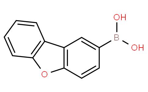 二苯并呋喃-2-硼酸