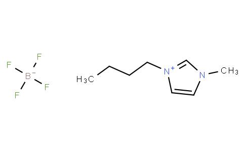 1-丁基-3-甲基咪唑四氟硼酸盐