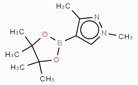 1,3-二甲基-1H-吡唑-4-硼酸频那醇酯