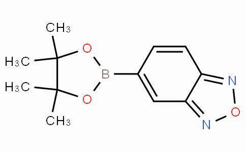 5-(4,4,5,5-Tetramethyl-1,3,2-dioxaborolan-2-yl)benzofurazan