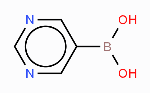 5-Pyrimidine boronic acid