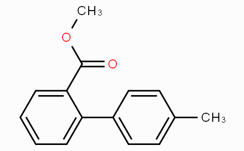 4'-Methylbiphenyl-2-carboxylic acid methyl ester
