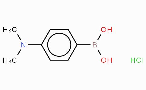 4-Dimethylamino)phenylboronic acidhydrochloride