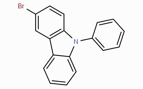 3-Bromo-9-phenylcarbazole