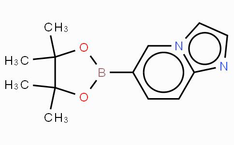 Imidazo[1,2-a]pyridine-6-boronic acic pinacol ester
