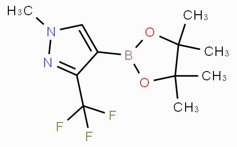1-Methyl-3-trifluoromethyl-1H-pyrazole-4-boronic acid pinacol ester