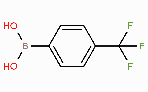 4-(Trifluoromethyl)phenylboronic acid
