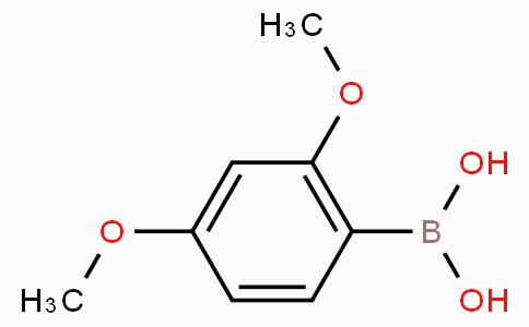 2,4-二甲氧基苯硼酸(含有数量不等的酸酐)