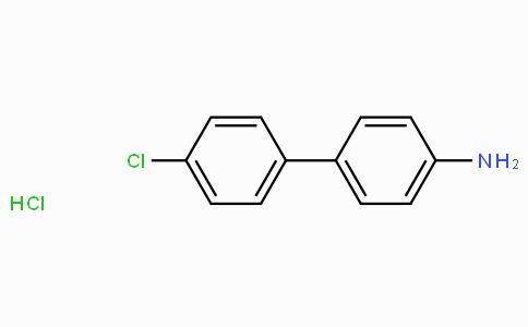 4'-Chloro-biphenyl-4-ylamine HCl salt