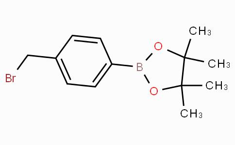 4-(Bromomethyl)benzeneboronic acid pinacol ester