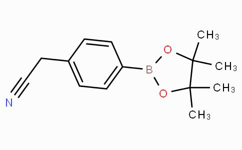 4-(Cyanomethyl)benzeneboronic acid pinacol ester