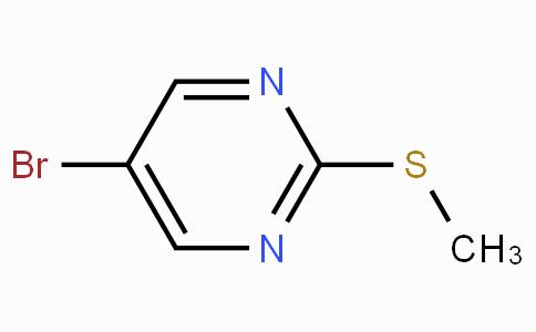 5-Bromo-2-(methylthio)pyrimidine
