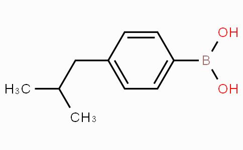4-Isobutylphenylboronic acid