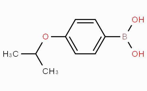4-Isopropoxyphenylboronic acid