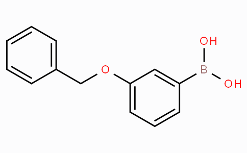 3-Benzyloxyphenylboronic acid