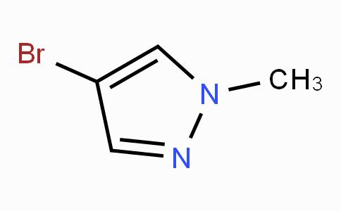 4-Bromo-1-methyl-1H-pyrazole