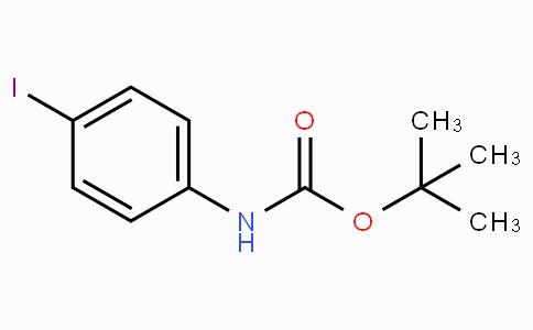 N-Boc-4-碘苯胺