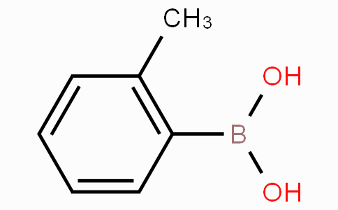 2-Methylphenylboronic acid