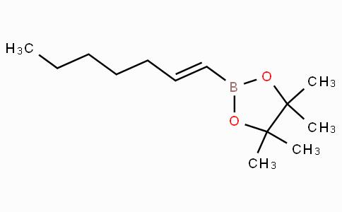 Trans-1-heptenylboronic acid pinacol ester