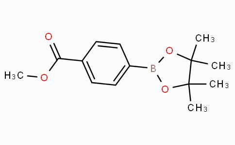4-(Methoxycarbonyl)benzeneboronic acid pinacol ester