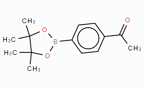 4-Acetylphenylboronic acid, pinacol ester