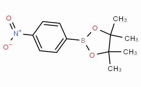 4-硝基苯硼酸频哪醇酯