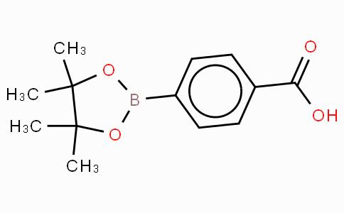 4-Carboxylphenylboronic acid pinacol ester