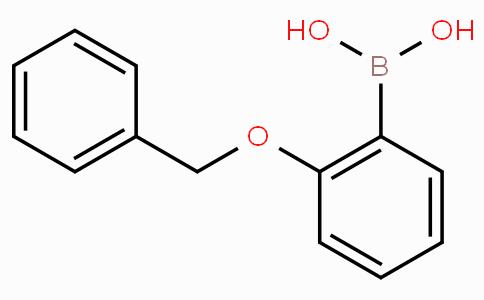 2-Benzyloxyphenylboronic acid