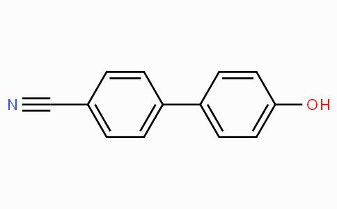 4-氰基-4'-羟基联苯