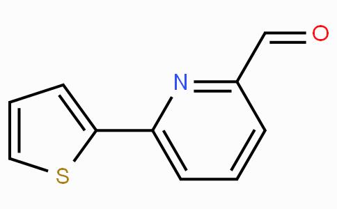 6-(2-噻吩基)-2-吡啶醛