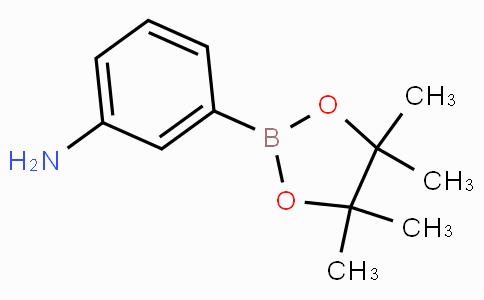 3-Aminophenylboronic acid pinacol ester