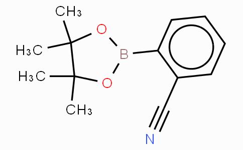 2-苯甲腈硼酸频哪酯