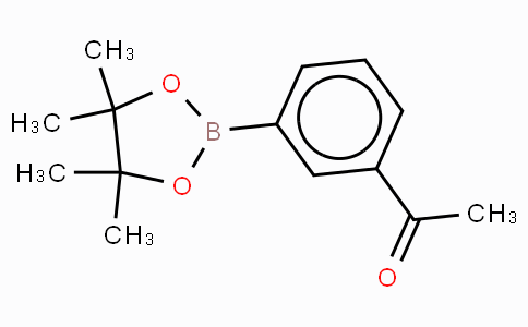 3-Acetylphenylboronic acid, pinacol ester