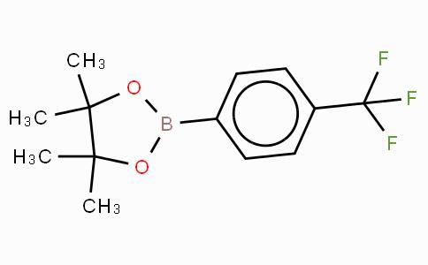 4-Trifluoromethylphenylboronic acid, pinacol ester
