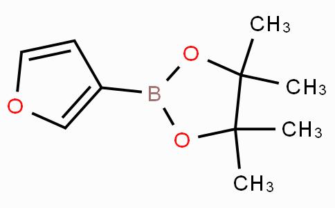 3-Furanboronic acid pinacol ester